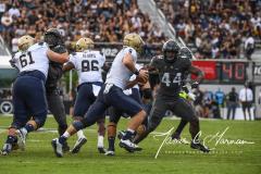 NCAA Football - Central Florida 35 vs. Navy 24 (63)