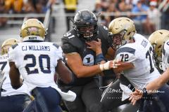 NCAA Football - Central Florida 35 vs. Navy 24 (64)