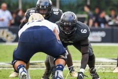 NCAA Football - Central Florida 35 vs. Navy 24 (66)
