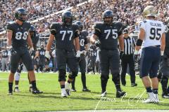 NCAA Football - Central Florida 35 vs. Navy 24 (71)
