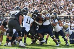 NCAA Football - Central Florida 35 vs. Navy 24 (72)