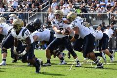 NCAA Football - Central Florida 35 vs. Navy 24 (75)