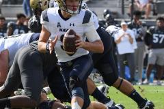 NCAA Football - Central Florida 35 vs. Navy 24 (76)