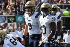 NCAA Football - Central Florida 35 vs. Navy 24 (78)