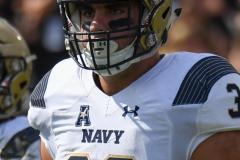 NCAA Football - Central Florida 35 vs. Navy 24 (79)