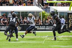 NCAA Football - Central Florida 35 vs. Navy 24 (85)
