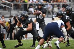 NCAA Football - Central Florida 35 vs. Navy 24 (91)