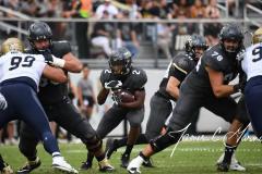 NCAA Football - Central Florida 35 vs. Navy 24 (92)