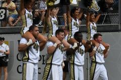 NCAA Football - Central Florida 35 vs. Navy 24 (95)