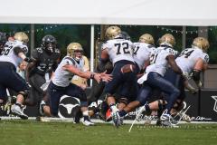 NCAA Football - Central Florida 35 vs. Navy 24 (97)