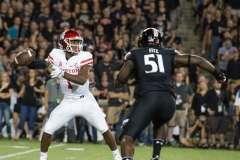 Gallery NCAA Football - Cincinnati 16 vs Houston 40