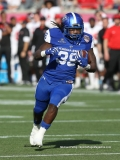 Gallery- NCAA Football- AutoNation Cure Bowl- Georgia State 27 vs Western Kentucky 17