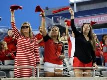 Gallery- NCAA Football- AutoNation Cure Bowl- Georgia State 27 vs Western Kentucky 17