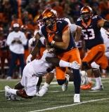 Gallery NCAA Football: Illinois 20 vs. Western Kentucky 7