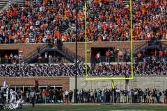 Gallery:  NCAA Football:  Illinois 24 vs. Wisconsin 23