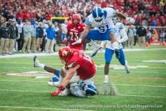 UK vs UofL - Photo By Jonathan Newsome-0782