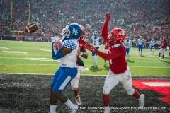 UK vs UofL - Photo By Jonathan Newsome-1198