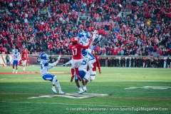 UK vs UofL - Photo By Jonathan Newsome-1511