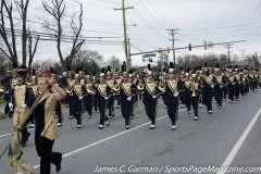 NCAA Football-Military Bowl Parade (19)