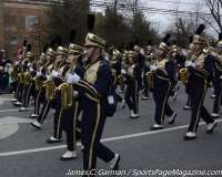 NCAA Football-Military Bowl Parade (21)