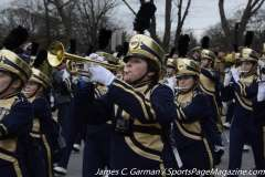 NCAA Football-Military Bowl Parade (22)