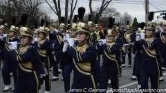NCAA Football-Military Bowl Parade (23)