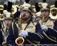 NCAA Football-Military Bowl Parade (26)