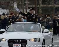 NCAA Football-Military Bowl Parade (7)