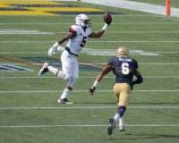 NCAA Football - Navy 28 vs UConn 24 (12)