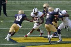 NCAA Football - Navy 28 vs UConn 24 (15)