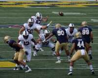 NCAA Football - Navy 28 vs UConn 24 (17)