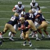 NCAA Football - Navy 28 vs UConn 24 (22)