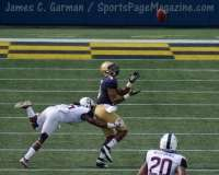 NCAA Football - Navy 28 vs UConn 24 (23)