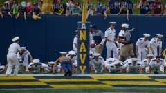 NCAA Football - Navy 28 vs UConn 24 (27)