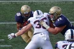 NCAA Football - Navy 28 vs UConn 24 (33)
