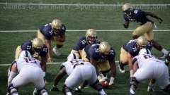 NCAA Football - Navy 28 vs UConn 24 (34)
