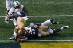 NCAA Football - Navy 28 vs UConn 24 (35)