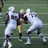 NCAA Football - Navy 28 vs UConn 24 (39)