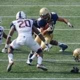 NCAA Football - Navy 28 vs UConn 24 (44)