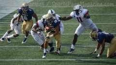 NCAA Football - Navy 28 vs UConn 24 (45)