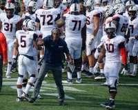 NCAA Football - Navy 28 vs UConn 24 (48)