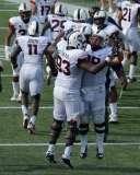 NCAA Football - Navy 28 vs UConn 24 (49)