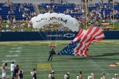 NCAA Football - Navy 28 vs UConn 24 (5)