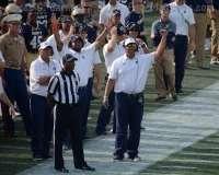 NCAA Football - Navy 28 vs UConn 24 (50)