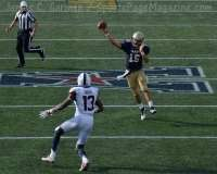 NCAA Football - Navy 28 vs UConn 24 (53)