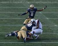NCAA Football - Navy 28 vs UConn 24 (55)