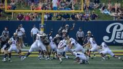 NCAA Football - Navy 28 vs UConn 24 (59)