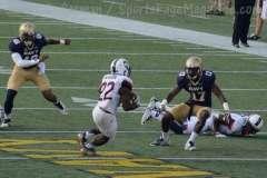 NCAA Football - Navy 28 vs UConn 24 (67)