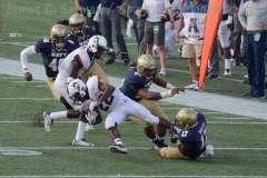 NCAA Football - Navy 28 vs UConn 24 (68)
