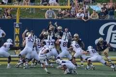 NCAA Football - Navy 28 vs UConn 24 (69)